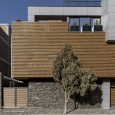 Amini House in Bukan Iran by Kelvan Office  6
