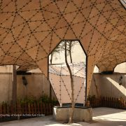 DeFab Architecture workshop in Iranian Architecture Center  3