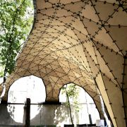 DeFab Architecture workshop in Iranian Architecture Center  8