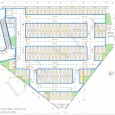 Imam Reza multi storey car parking Plans  9