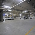 Imam Reza multi storey public parking in Mashhad Iran  25