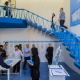 Nabshi Gallery in Tehran Opening Ceremony  6