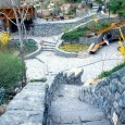 Ferdowsi Garden extension of Jamshidiye stone park in Tehran  15