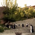 Ferdowsi Garden extension of Jamshidiye stone park in Tehran  21