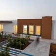 Fatherhood Garden in Qazvin Renovation house project  5