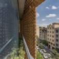 Saadat Abad Residential Building in Tehran Apartment Architecture  11