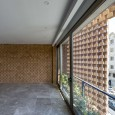 Saadat Abad Residential Building in Tehran Apartment Architecture  12