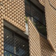 Saadat Abad Residential Building in Tehran Apartment Architecture  5