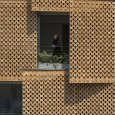 Saadat Abad Residential Building in Tehran Apartment Architecture  7