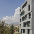 Building No 1 in Tehran Modern Apartment in Iran  18