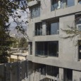 Building No 1 in Tehran Modern Apartment in Iran  20