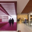 Crimson Sequence Cinema Entrance by Admun Studio  2
