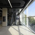 Sam Pasdaran in Tehran by Razan Architects Modern Architecture  15