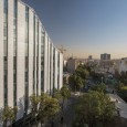 Sam Pasdaran in Tehran by Razan Architects Modern Architecture  9