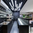 Minus 1 Cafe Restaurant in Tehran by OJAN Design Studio  13