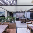 Minus 1 Cafe Restaurant in Tehran by OJAN Design Studio  7