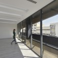 Zartosht office building in Tehran by TKA Architecture Studio  16