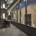 Saba Office Building in Tehran by 7Hoor Architecture Studio  19