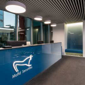Mofid Brokerage 6