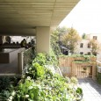 Green House in Tehran by Karabon Architecture Office  9