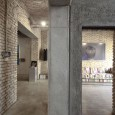 Farsh Film Studio in Tehran by ZAV Architects  3
