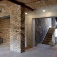 Farsh Film Studio in Tehran by ZAV Architects  5