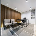 Architect court Architect life Renovation project in Tehran by Hamed Art Studio  8
