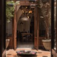 Mestouran Restaurant in Tehran Architecture Photos  5