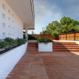 Courtyards Villa in Salmanshahr Mazandaran Maena Architects Modern House  3