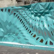 Soorewall Architecture workshop in Soore University in Tehran  3