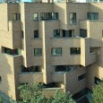 Kashanak Residential Building in Iran by EBA M   2