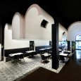 Lomenz Restaurant in Tehran by Kanisavaran Architectural Group  6
