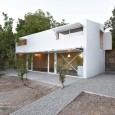 Fashand Villa in Hashtgerd New City by SABK Design Group  5