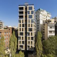 Rood Khaneh Residential Building in Tehran by Bita Ghabaian Design and Construction Office  1
