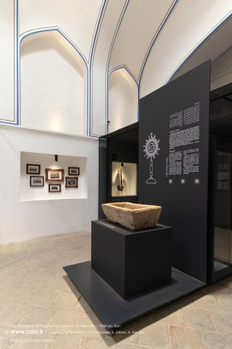 The Armenian Ethnographic Museum of new Jolfa in Isfahan  6