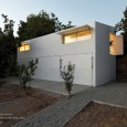 Fashand Villa in Hashtgerd New City by SABK Design Group  10