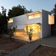 Fashand Villa in Hashtgerd New City by SABK Design Group  11