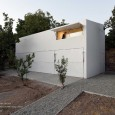 Fashand Villa in Hashtgerd New City by SABK Design Group  9