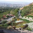 Ferdowsi Garden extension of Jamshidiye stone park in Tehran  28