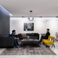 ASP Villa Apartment Renovation project in Tehran by Amin Ferdousi  7