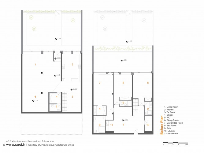 Documents of ASP Villa Apartment Renovation  1
