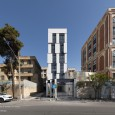 Paeiz 5 residential building Tehran by Hamed Art Studio  1