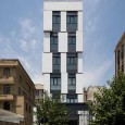 Paeiz 5 residential building Tehran by Hamed Art Studio  2