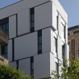 Paeiz 5 residential building Tehran by Hamed Art Studio  4