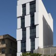 Paeiz 5 residential building Tehran by Hamed Art Studio  6
