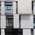 Paeiz 5 residential building Tehran by Hamed Art Studio  8