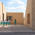 The Noor e Mobin G2 primary school in Bastam FEA Studio Iranian Architecture  8