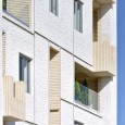 16 the Moment Residential Apartment in Mashhad Pi architects  8