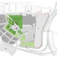 Meydan in Turkey by FOA master plan