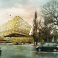 National and University Library NUK II by Kamvari Architects  2